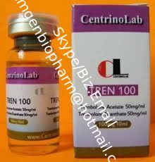 Injectable Anabolic Steroids Tri Trenabol Trenbolone Blend